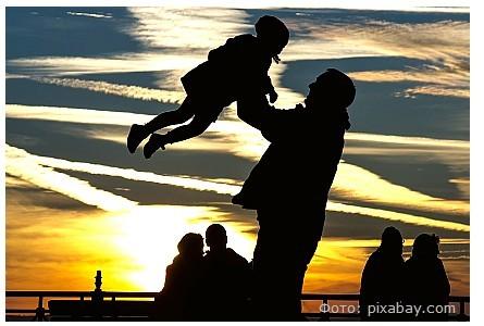 права отца на ребенка при разводе